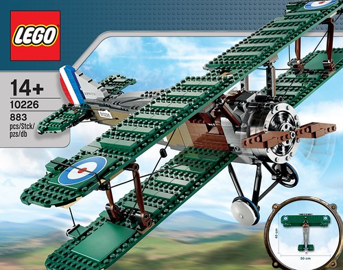 10226 Sopwith Camel - box3 in