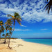 My Paradise beach ... Cuba by Nick Kenrick..