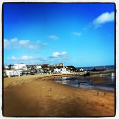 Lovely day in Broadstairs #Kent