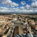 View from the top...of the Vatican by Wameq R