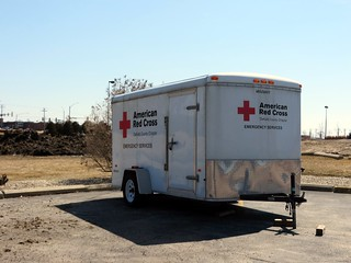 FED - American Red Cross DeKalb County Chapter Emergency Services