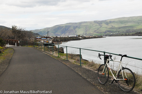 A bike tour of The Dalles-44