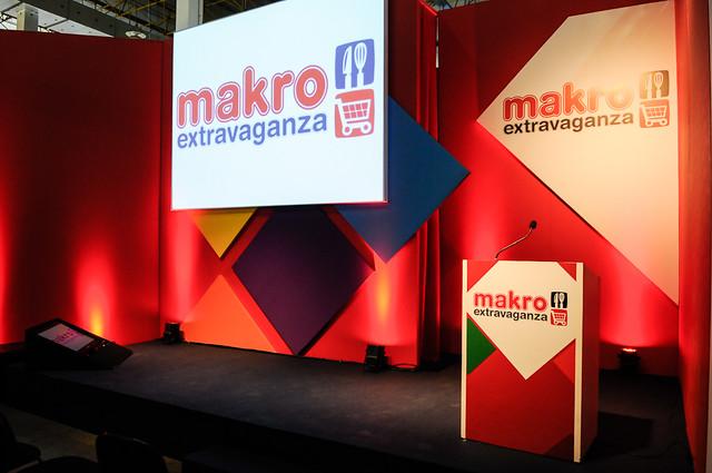 Makro Extravaganza 2013