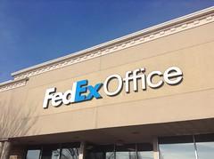 FedEx Office