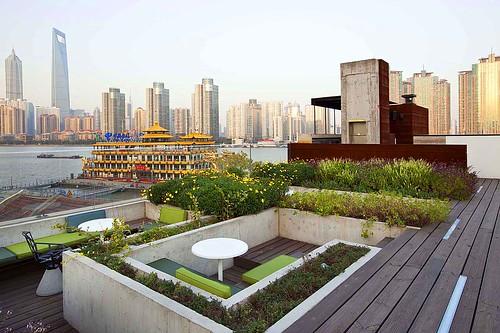 如恩設計 Neri Amp Hu Design Hotel 在上海 水舍 Waterhouse 準建築人手札