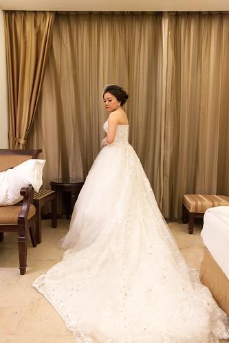 台南商務會館-戶外婚禮篇1