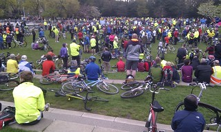 Pedal on Parliament 1
