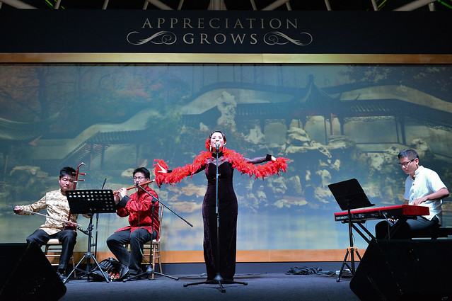 02-Shanghainese Jazz Performance