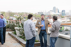 Kansas City Mixer & Startup Showcase sponsored by DST Systems