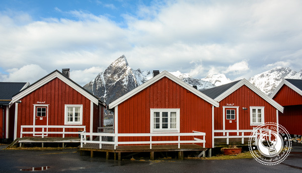 Is It Possible to Travel Norway on a Budget? Cabins in Norway
