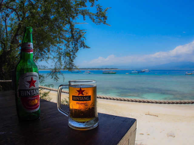 Beautiful Bintang