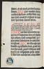 Printing on vellum in Missale Bambergense (Bamberg)