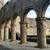 Boyle Abbey.  #ireland #archaeology