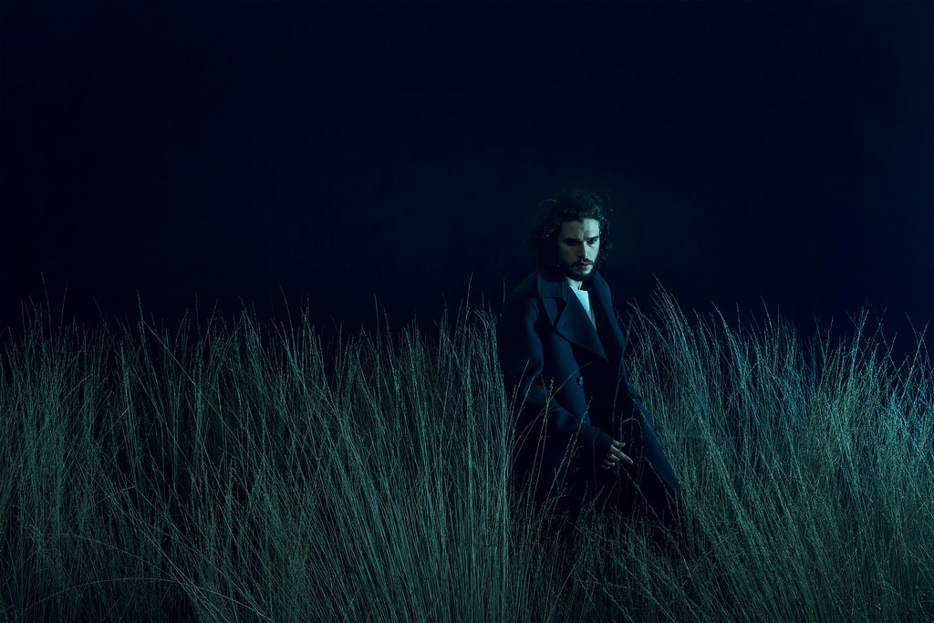 Кит Харингтон — Фотосессия для «L'Uomo Vogue» 2016 – 3