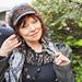 NANCNANCY DEE: zangeres en speelde een hoofdrol in de PaniekzaaiersY_DEE
