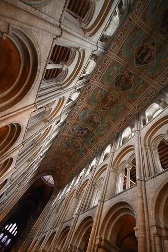 Ely Cathedral - Stairway to Heaven