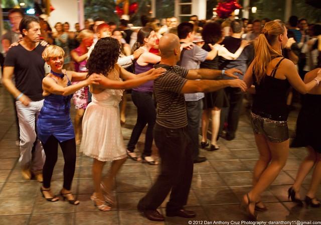 Salsa Lessons South Beach Fl
