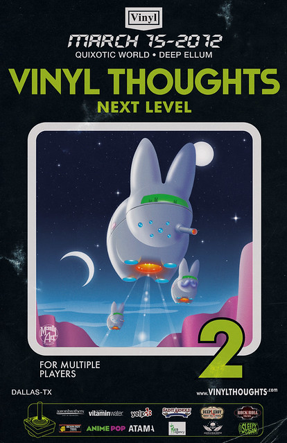 Vinyl Thoughts Online Store