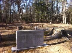 Hickory Flatts Cemetery