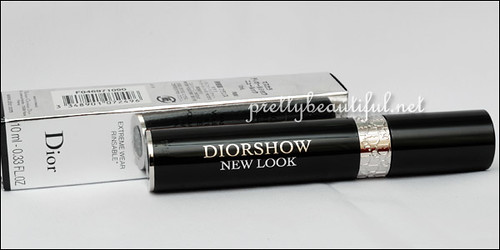 Dior Show New Look Mascara