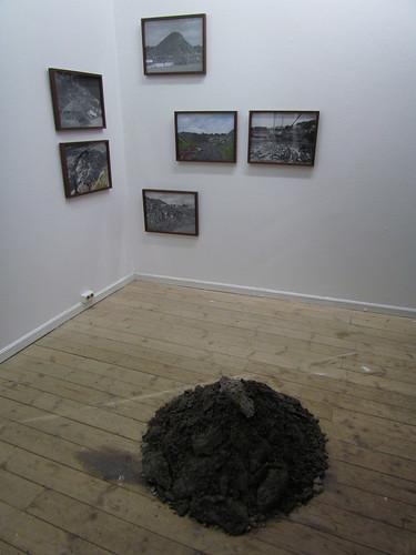 Christine Hansen: Hauger