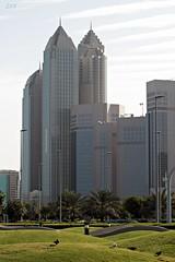 Sheik Khalifa Energy Complex