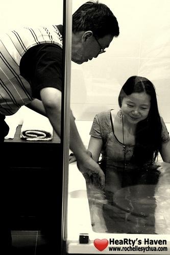 Roch Baptism