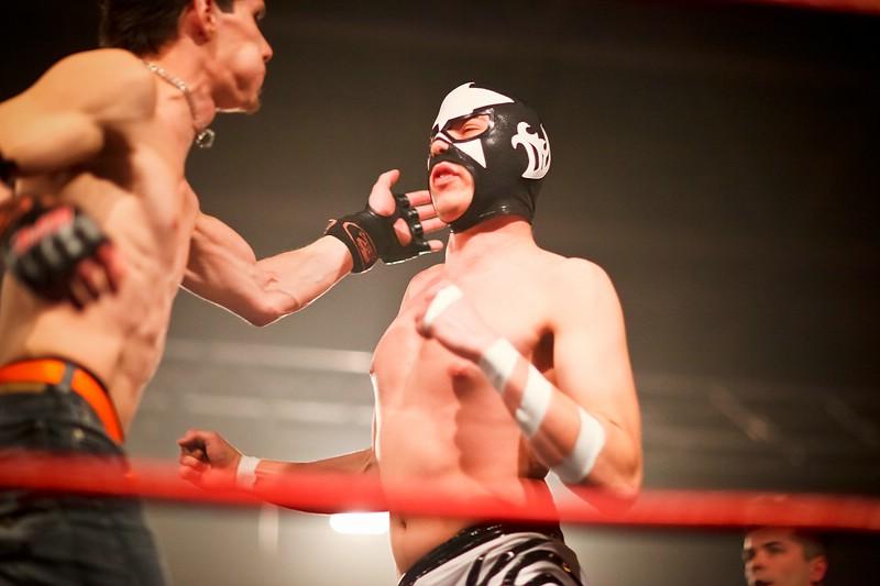 WAR Showdown II