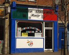 Picture of Pizzeria Trattoria Mario