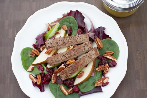 Beef Tenderloin Salad 002