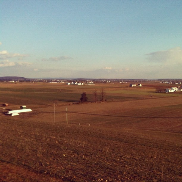 Brubaker Valley II
