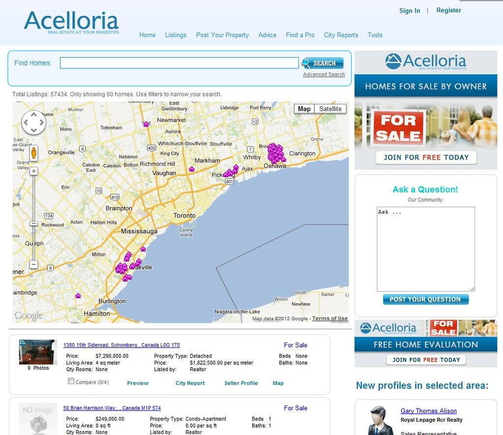 acelloria mls listing