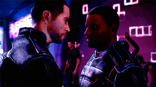 Have thought mass effect sex guide Thanks!
