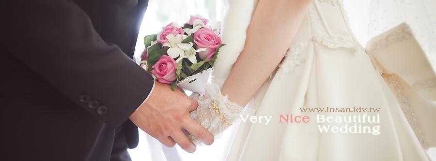 婚攝英聖 婚禮記錄服務說明
