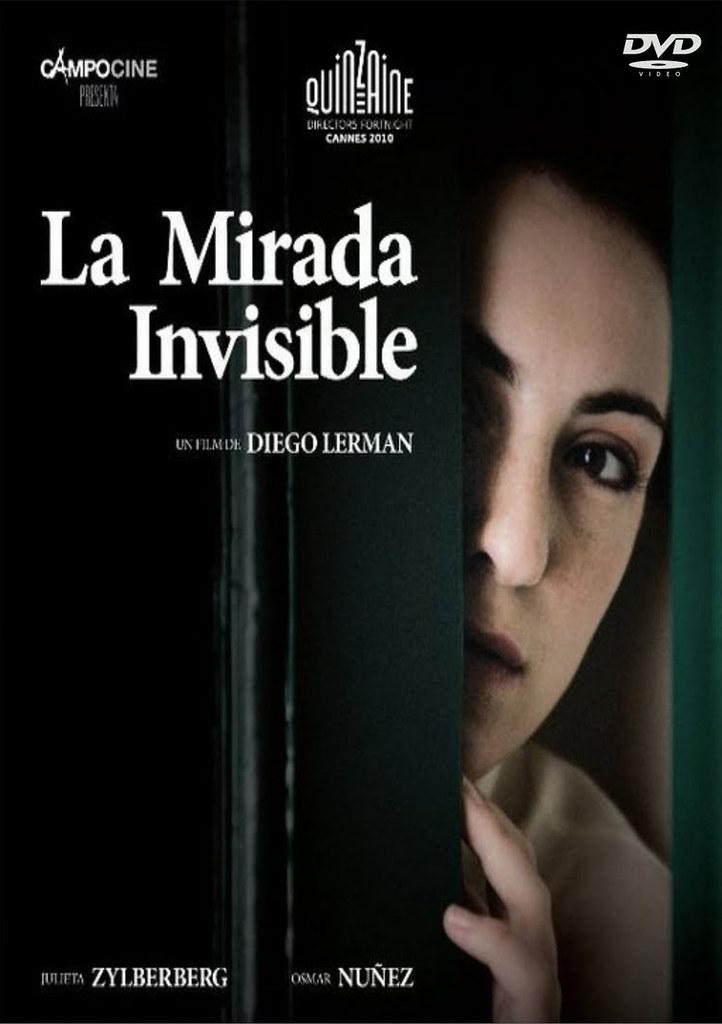 la mirada invisible-f y t