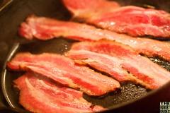 pork, red meat, samgyeopsal, meat, sirloin steak, horse meat, food, dish, flesh, cuisine,