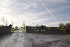 Kinsale Golf Club - Ringenane