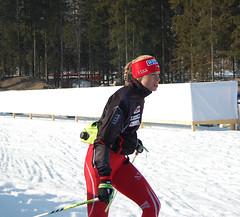 Biathlon WM in Ruhpolding 2012