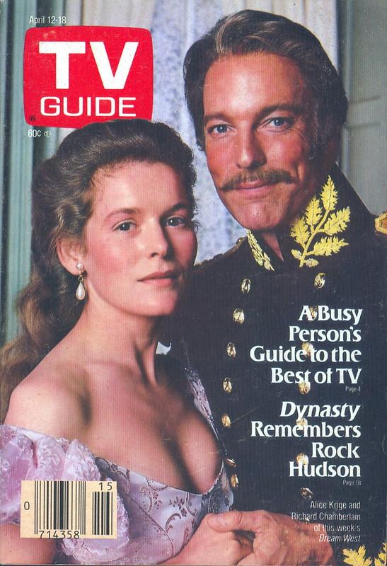 TV Guide #1724