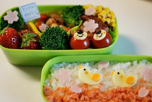 小さな子どものお弁当作り!空っぽのお弁当箱を持って帰ってきてくれるために大切な4つのポイント!のタイトル画像