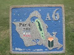 Hawaii Prince Golf Club 229