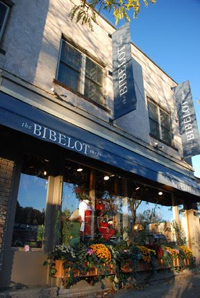 Bibelot: A boutique in the Twin Cities
