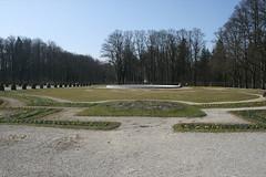 Gärten & Brunnen - Herrenchiemsee