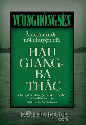 Hâu Giang - Ba Thắc
