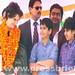 Kids join mother Priyanka Gandhi Vadra in Amethi (17)