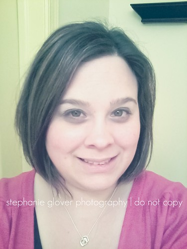 Stephanie Glover Photography | Self-Portrait