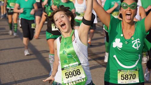 Get Lucky 7K 2012