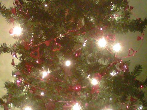"""THE TREE"" by northwoodsluna"