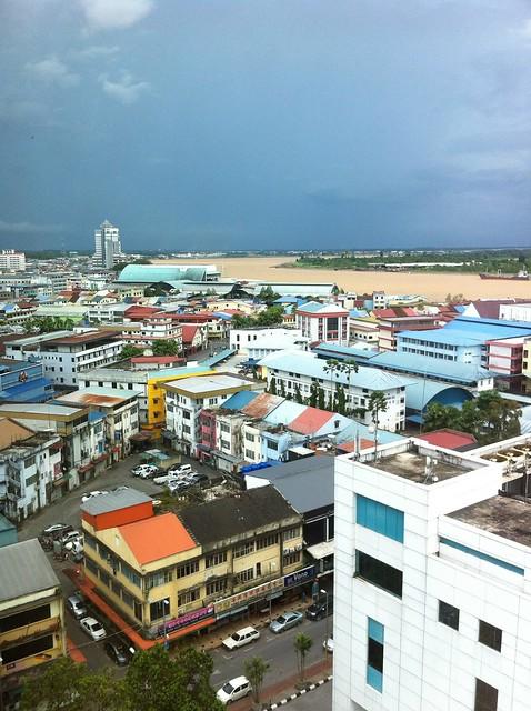 SIBU TOWN