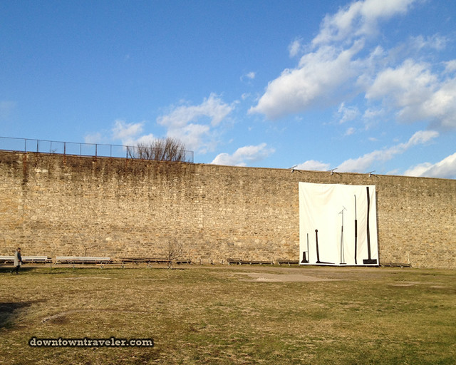 Philadelphia Eastern State Penitentiary 14